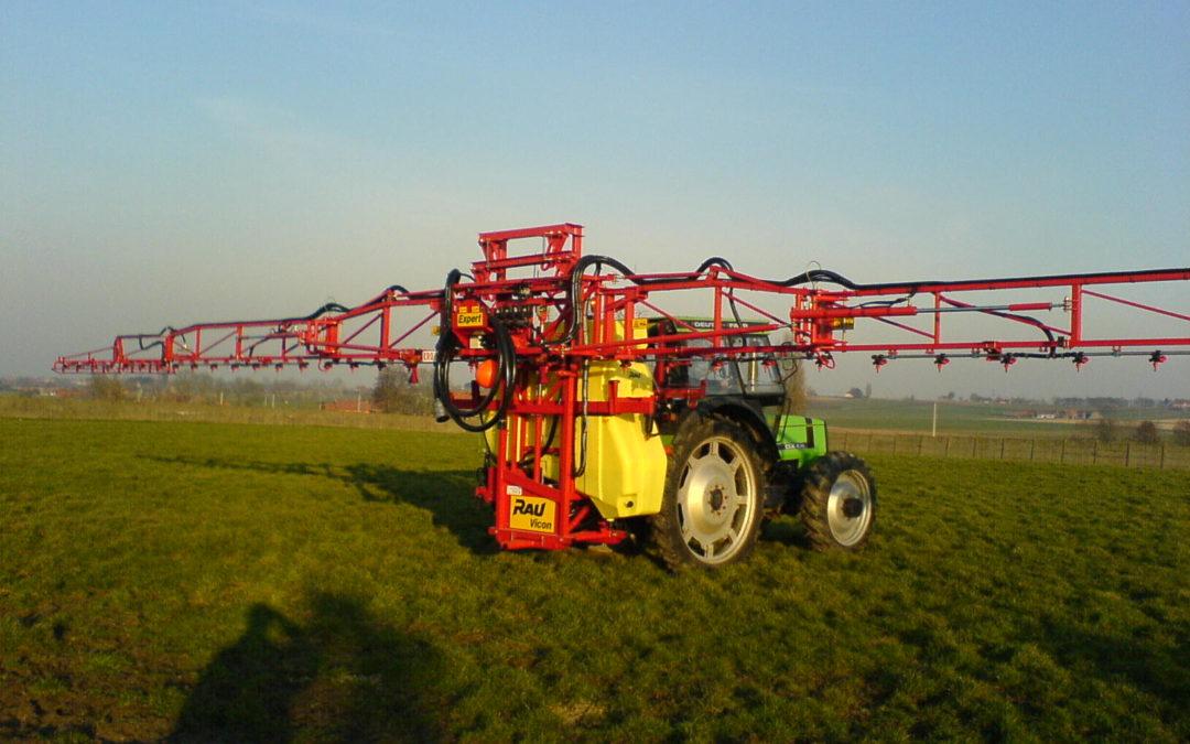Pesticides et santé à Cortil Wodon et en Hesbaye – Ecolo obtient plus d'informations