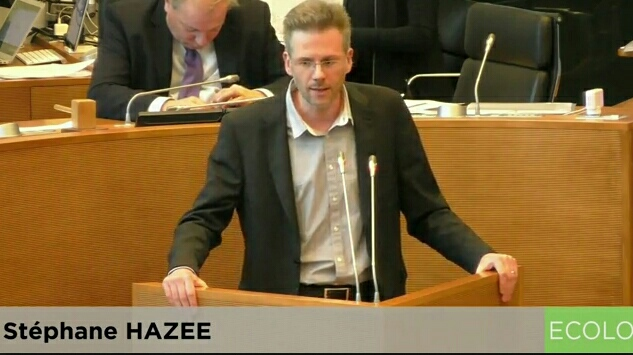Publifin: pour Stéphane Hazée, il est temps que ce scandale se termine. Il invite le Gouvernement à utiliser tous les leviers dont il dispose pour faire respecter les recommandations