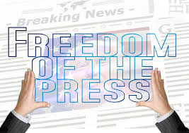 La liberté de la presse est, et restera, une valeur essentielle.