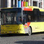 Image d'un bus wallon.