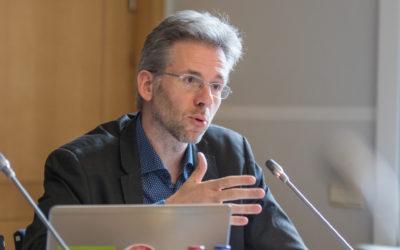 Non transmission du dernier rapport trimestriel par Publifin: selon Stéphane Hazée, c'est à la fois Machiavel et Kafka réunis !