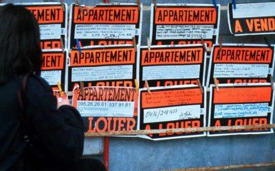 Allocation Loyer : Stéphane Hazée regrette profondément qu'un an plus tard, le Gouvernement wallon n'en soit toujours nulle part !