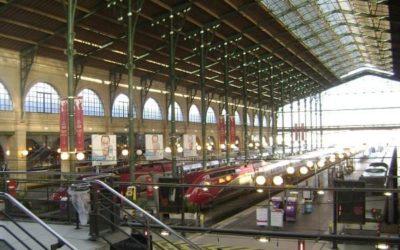 Ligne ferroviaire Namur-Charleroi-Paris: Stéphane Hazée se demande si ce projet est un nouveau mirage ?