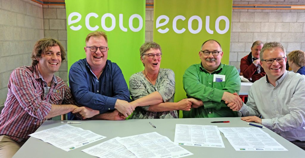 Rencontre Euregio sur la transition énergétique dans les communes