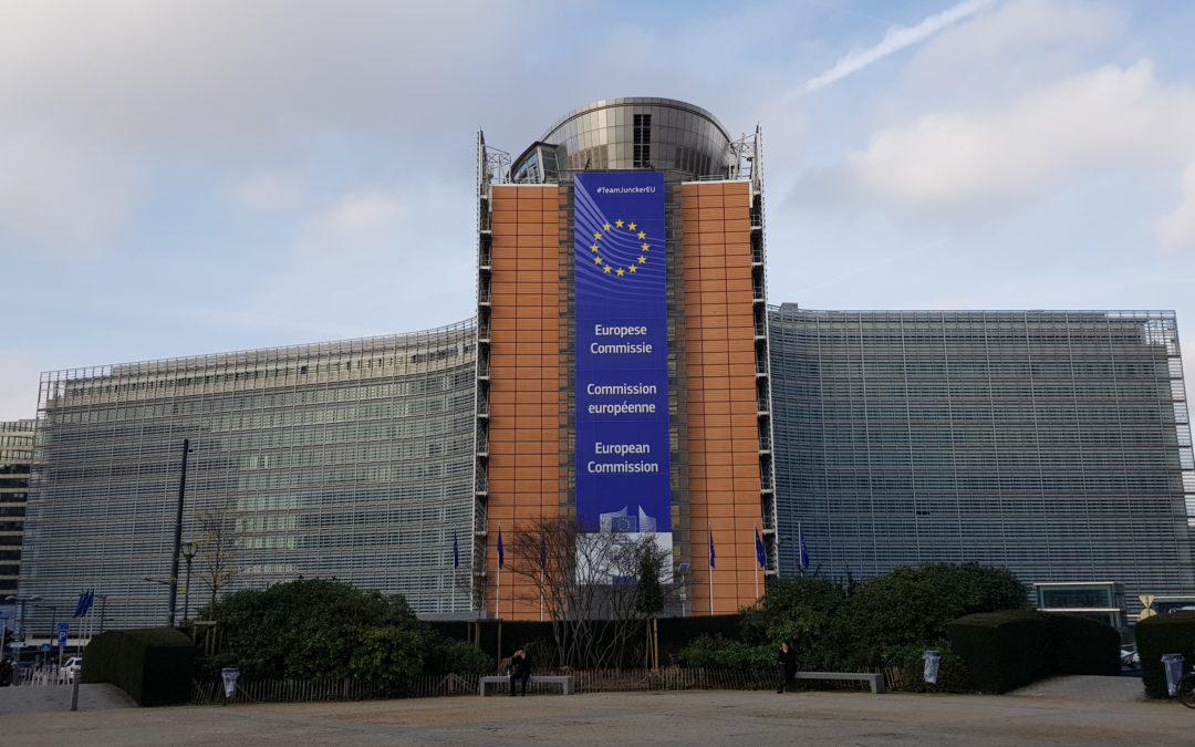 """Visite du Président de la Commission européenne, J.-C. Juncker : pour Ecolo, il faut un """"changement de cap"""""""