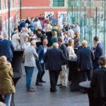 Image de la cérémonie des Talents wallons 2018 (c) Parlement de Wallonie