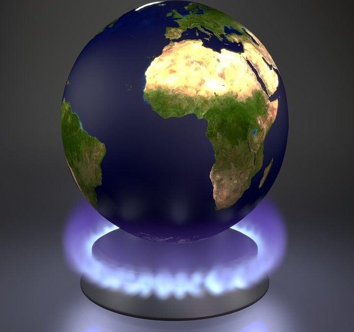 Accord interparlementaire sur le climat:un «premier pas utile» pour Ecolo.