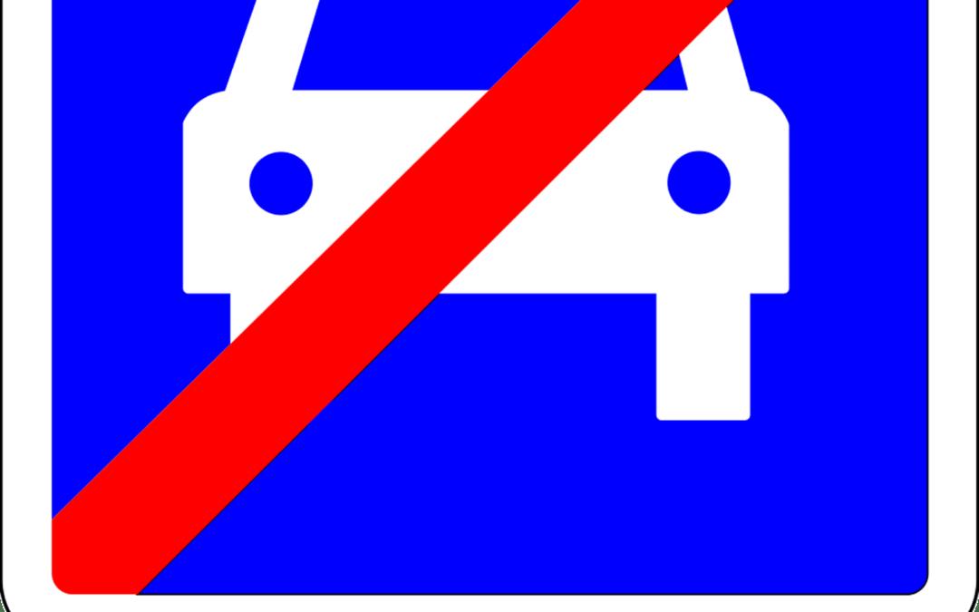 Abandon annoncé de la liaison routière Courrière-Mont-Godinne: Ecolo se réjouit du retour à la raison et en appelle à la sécurisation des voiries existantes