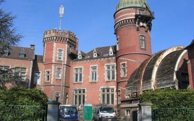 Observatoire de Cointe: La Ministre Greoli le confirme à Philippe Henry, la vente du bâtiment n'est pas à l'ordre du jour pour le moment