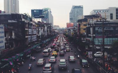 Décret «diesel»: Ecolo regrette l'absence de vision globale de la mobilité