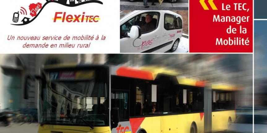 Centrales de mobilité : Ecolo salue le retour à la raison et la concrétisation d'un projet positif, enfin !