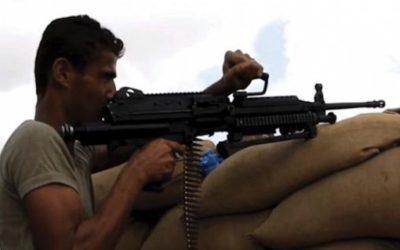 Armes wallonnes au Yémen : Ecolo demande une enquête et la suspension des livraisons d'armes vers les Emirats arabes unis et l'Arabie saoudite