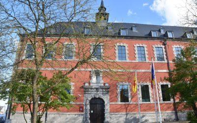 Parlement de Wallonie: création d'une Commission spéciale Covid19
