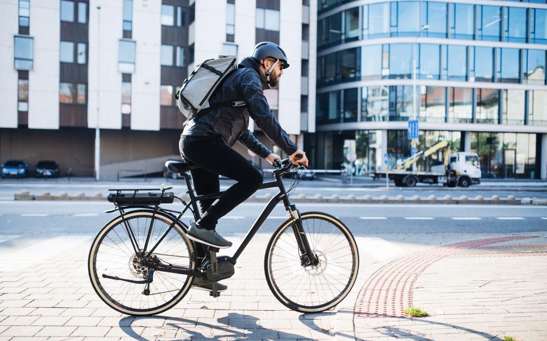 Wallonie : Jusqu'à 400 euros de prime pour l'acquisition d'un vélo pour les déplacements domicile-travail