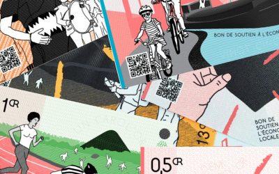 Le Parlement de Wallonie adopte une résolution visant à encourager les monnaies locales dans le cadre de la crise Covid et du redéploiement post-covid